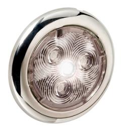 2.75in Round Ledinterior Light - Attwood