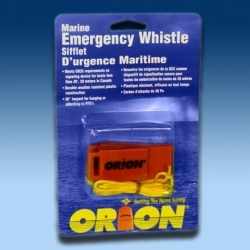 Whistle 2 Pack Blister - Orion