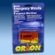 Whistle 2 Pack Blister - Orion