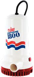 PUMP 1800 GPH 110V - Rule