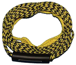 50' Tube Tow Rope1-Person Capacity With S …
