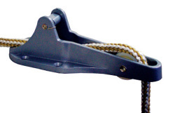 Anchor Pulley - Greenfield