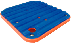 Tlc Pad W/Fasteners - Brownell Boat Stands