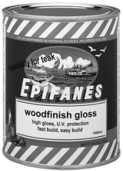 Gloss Wood Finish    Quart - Epifanes