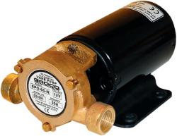 Vane Pump Reversible 12v 15a - Groco