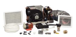 Kit Instal 16k For Ecd16-410a - Dometic