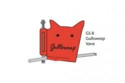 Gullsweep Vane/Fin 2/Bg