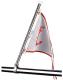 Pulpit Flagpole - Seadog Line