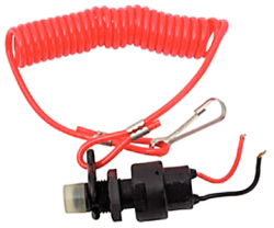 Safety Kill Switch Ignition - Seadog Line