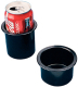 "3"" Black Drink Holder - Seadog Line"