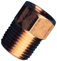 Adapter 3/8in Bsp - 1/2in Npt - Scandvik