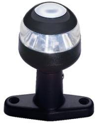 Ser 22 4 All Round Pedestal - Aqua Signal