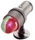 Led Prtbl Bow Light Inflatable - Aqua Signal