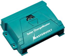 Solar Chg 3-Stg Reg 20a 12/24v - Mastervolt
