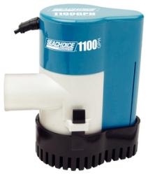 AUTOMATIC BILGE PUMP-1100 GPH - Seachoice