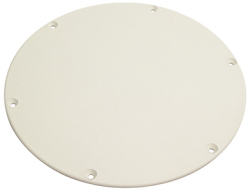 "Cover Plate, 7 5/8"", Arctic White - Seac …"