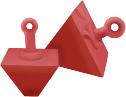 PYRAMID ANCHOR - 50 LB - Seachoice