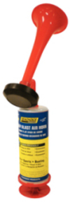 Pump Blast Air Horn, Large - Seachoice