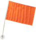 SKI FLAG - 12 X 18 - Seachoice