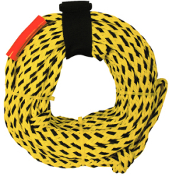 60' Tow Rope, 6,000lb 6-Person Capacity - …
