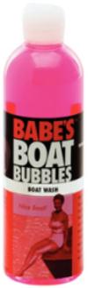 Babe's Boat Bubbles Gallon - Babe's B …