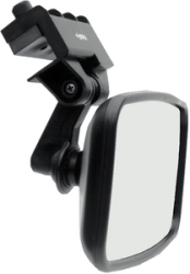 BOATING SAFETY MIRROR - 4IN X - Cipa Mirrors