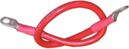 Cable #4 Red 48 Length - Ancor