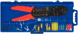 Connector Kit 30pc With Tool - Ancor