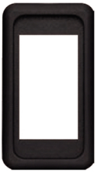 V-SERIES SINGLE BRACKET BLACK - Blue Sea Syst …