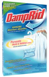 Damprid Hanger Scent Free