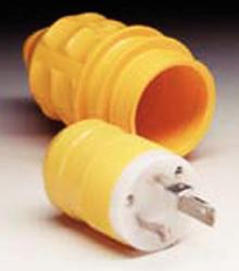 Plug & Boot Value Pack 30a Kit - Marinco