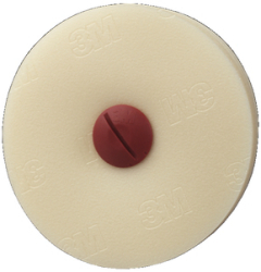 Adhesive & Stripe Removal Disc - 3m