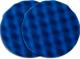 Blue Foam Polishing Pad 2/Bg - 3m