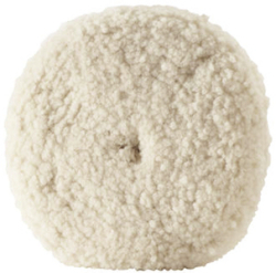 Double Sided Wool Compound Pad - 3m