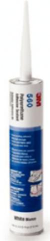 560 Polyurethane Adhesive - 3m