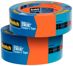 Painters Mask Tape 2080 3/4in - 3m