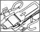 Epco Transom Io Strap (Pr) - Scepter