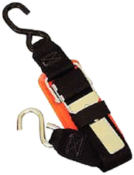 Orange Tie Down Pad Pair - Epco