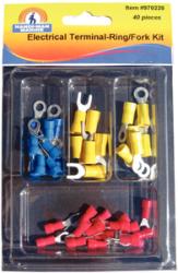 Electrical Terminal Kit - Handi-Man Marine