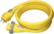Furrion 30A CORDSET 25FT YELLOW