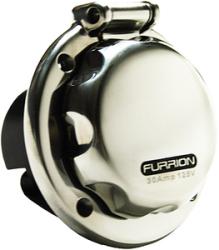 30a S/S Round Inlet - Furrion Ltd