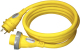 30a Cordset 25ft Yellow Led - Furrion Ltd