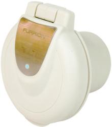 Phone/Tv Round Inlet - Furrion Ltd