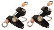 OUTRIGGER CLIPS, Pair - Seachoice
