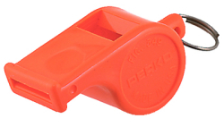 Orange Safety Whistle - Perko