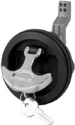 T Handle Flush Pull/Lock - Perko