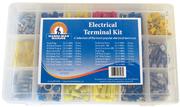 Electrical Terminal Kit 175pcs - S & J Pr …