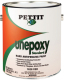 Unepoxy Standard, Green, Quart - Pettit Paint