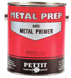 Metal Primer Pack 645544, Quart - Pettit Pain …