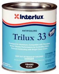 Trilux 33 Black Pint - Interlux